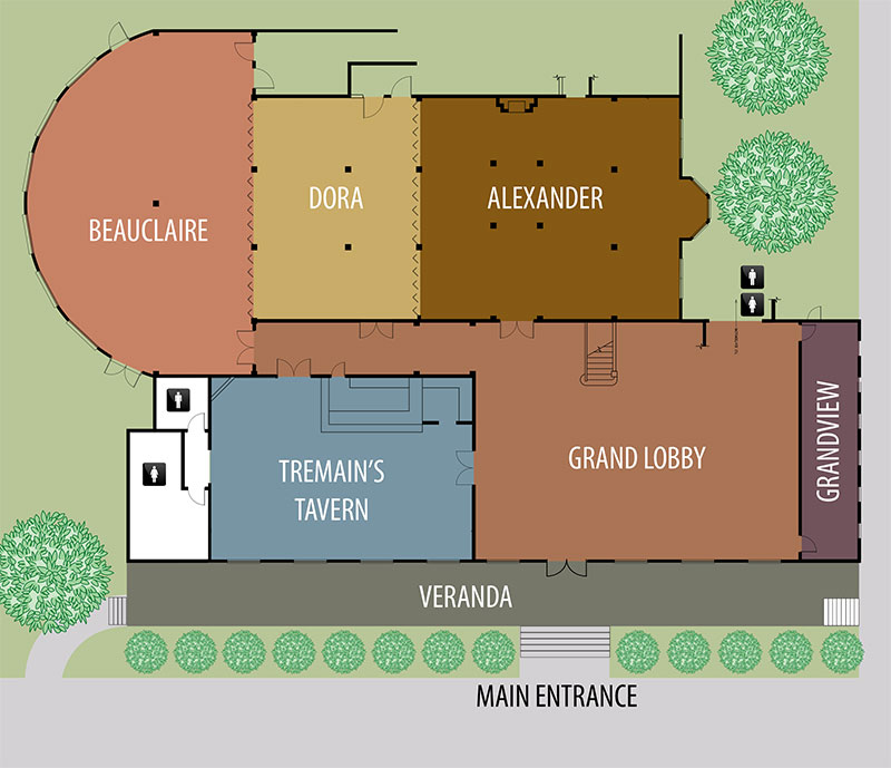 lakeside floorplans all