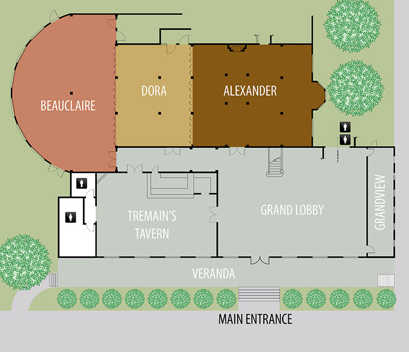 lakeside floorplans beauclaire dora alexander