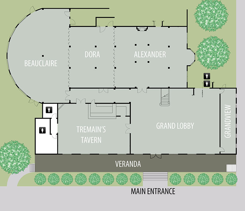 lakeside floorplans veranda
