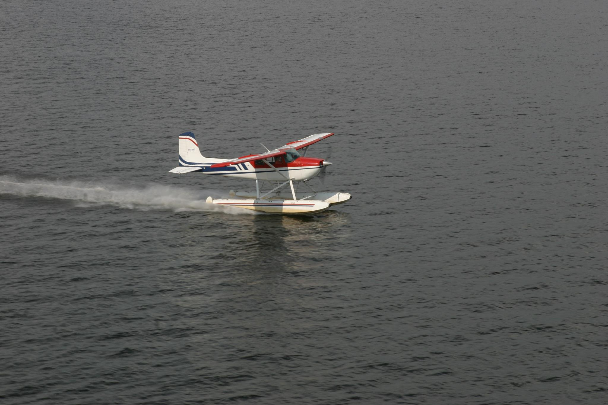 Jones Brothers Air & Seaplane Adventures
