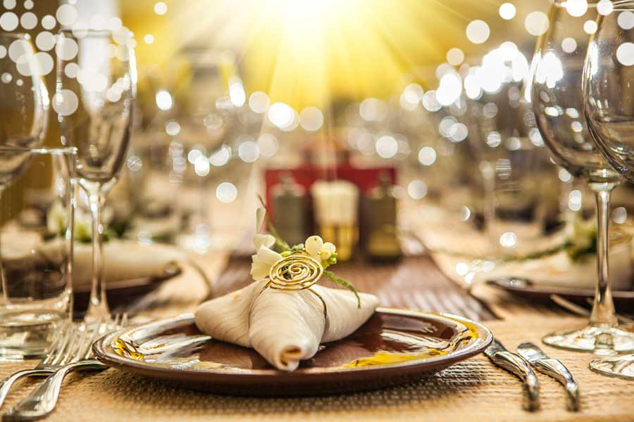 Image Holiday Dining